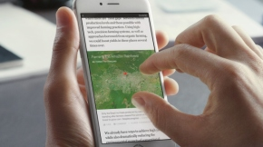 Facebook gives you Instant Articles… literally!