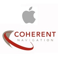 Apple buys out Coherent Navigation, Mapping and positioning tech battlecontinues